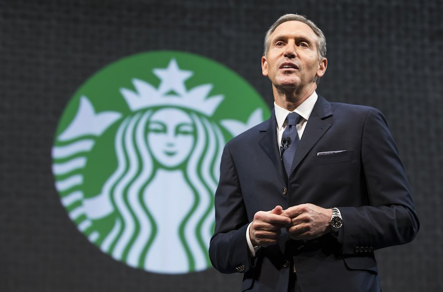 Starbucks is positive they'll continue this strong start all throughout the year.