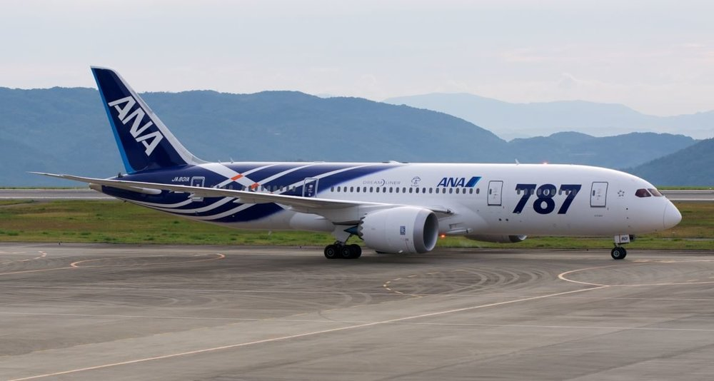 Boeing's 787 Dreamliner is reported to have an astounding price of $239 million per aircraft.