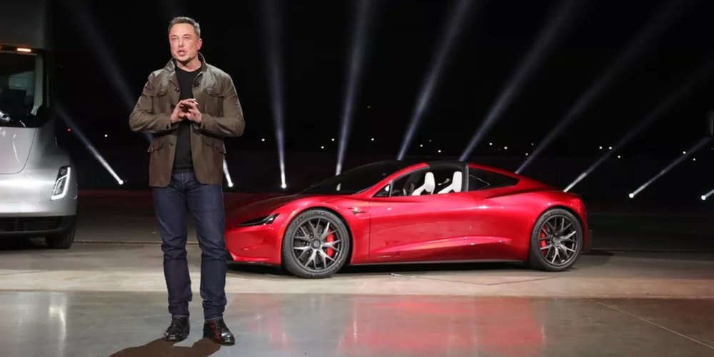 Tesla says they welcome customers' complaints since their input helps the management improve their cars' features and services as they release new innovative vehicles in the future.